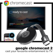 [2015] ALL NEW GOOGLE CHROMECAST 2 / GOOGLE CHROMECAST 2015 | Colours Now Available !