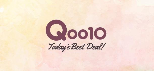 Qoo10 Day Grand Sale 2016