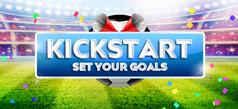 Kickstart | Set Your Goals!