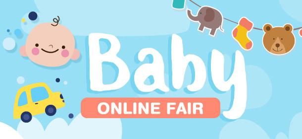 Baby Online Fair