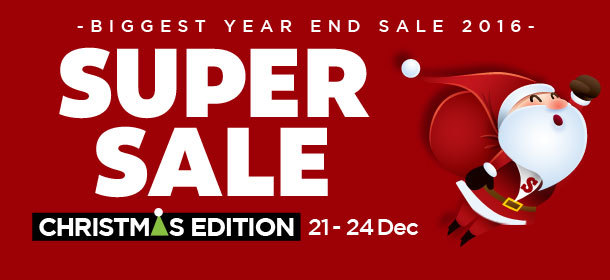 SuperSale Fashion Edition