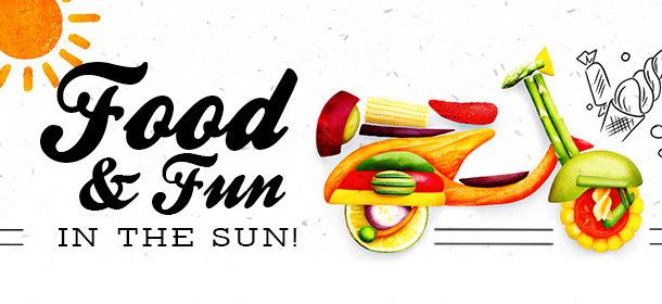 Food & Entertainment Deals!