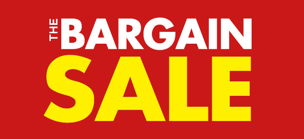 SUPER Sale - Saving ONLY 5 Days