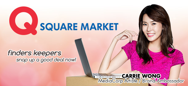 QSquare Market Specials: Finders Keepers