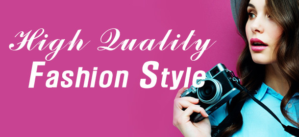 ★Fashion Show★High Quality Super Deals~♥