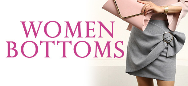 ★Women Skirts and Pants★