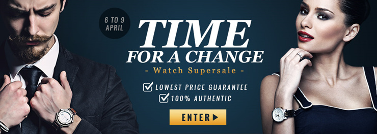Watch Super Sale