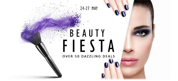 Beauty Fiesta