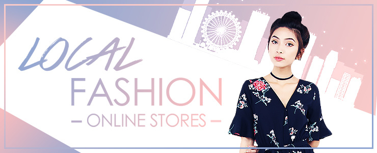 Local Fashion Online Store