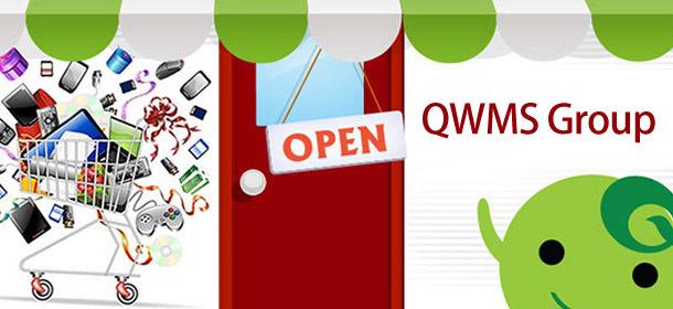 QWMS Group Promotion