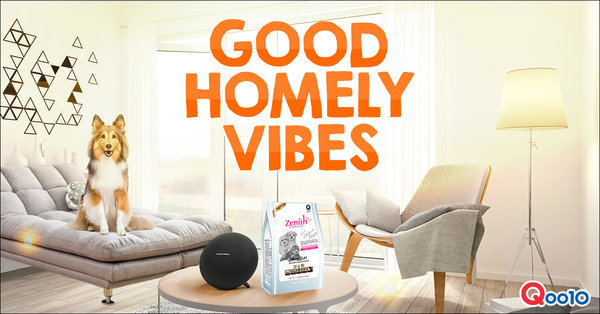 Homely Vibes