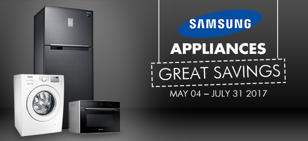 Samsung Appliances GSS