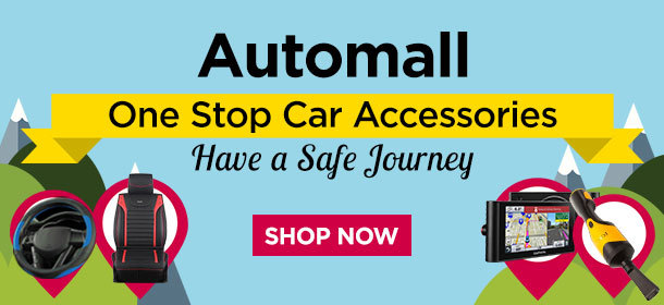 AutoMall - One Stop Car Accessories