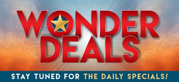 Wonder Deals
