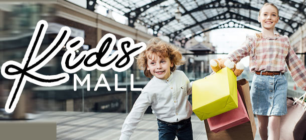 Kids' Fashion & Toys Mall