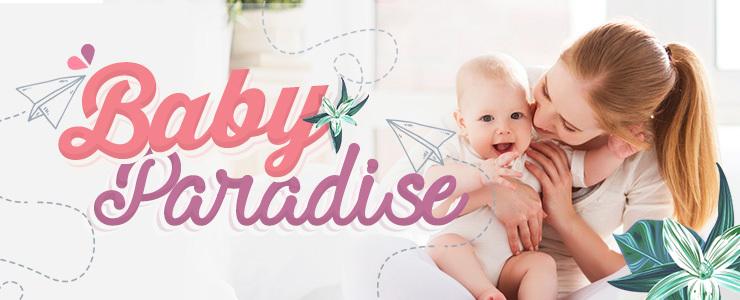 Baby Paradise!