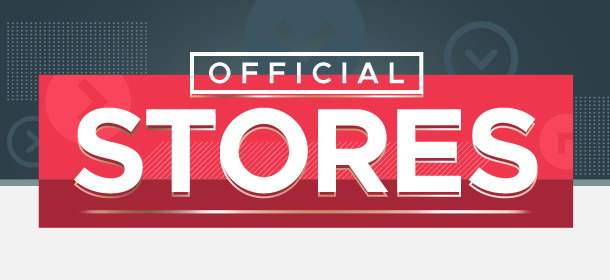 Official Brand Stores