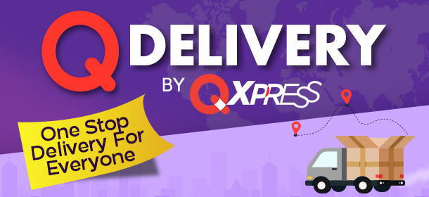 Qdelivery