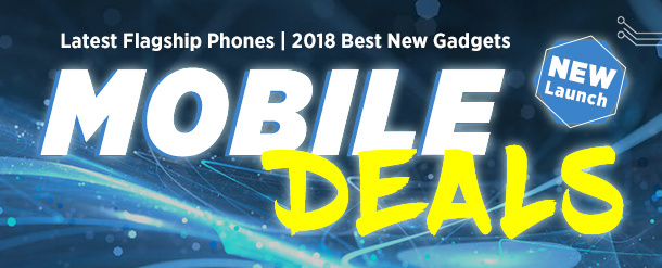 MOBILE WORLD - BEST OF I.T