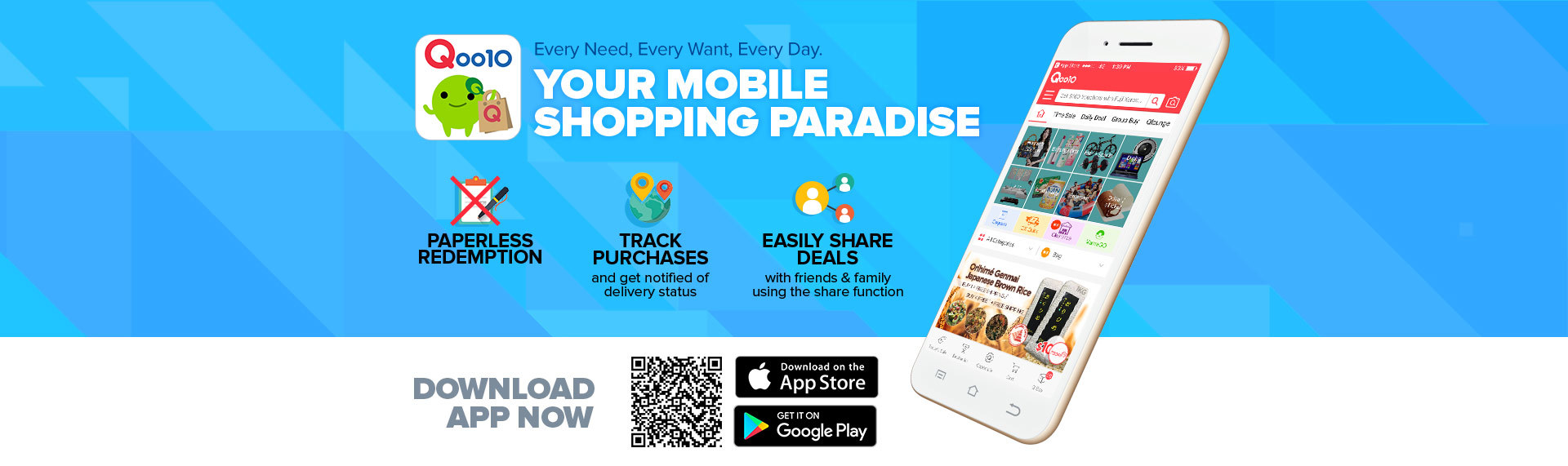 Link Download Qoo App