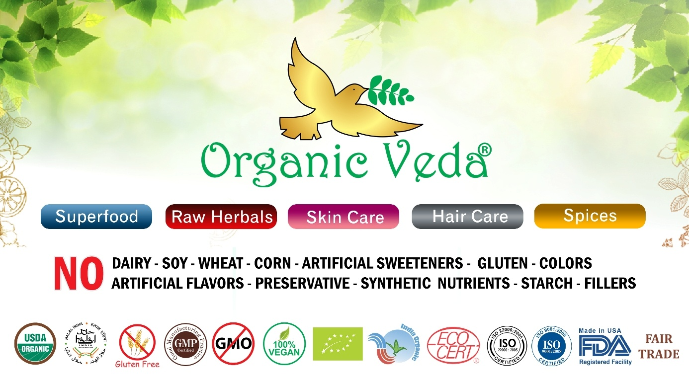 Organic Health Supplements Singapore