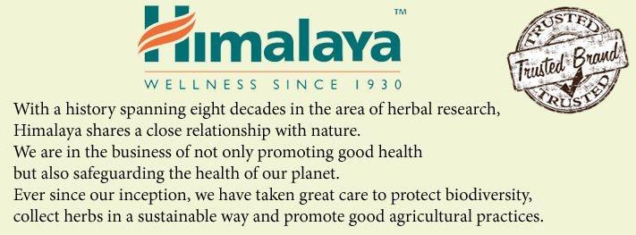 The Himalaya Drug Co's info