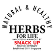Herbs For Life by Snack Up