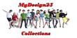 MyDesign25 Collections