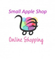 Small Apple shop