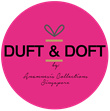 Duft & Doft by Anamnesis Collections