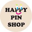 Happy Pin Shop