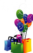 The world of Happy shopping