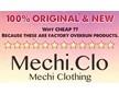 Mechi Clothing