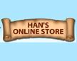 HansOnlineStore