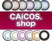 コスプレアイテム・カラコン販売のCAiCOS Shop