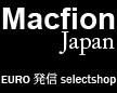 Macfion Japan