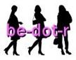 be-dot-r ~美女子力UPレディースファッション~