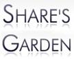 SHARE'S GARDEN