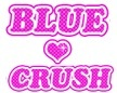BLUE♥CRUSH