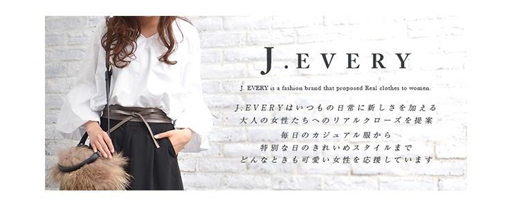 J.EVERY