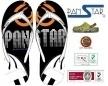 PanStar Footwear  I  Sanduc Flip Flops