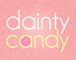 Dainty Candy