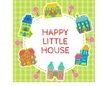Happy Little House