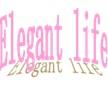 elegant life