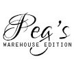 Pegs Warehouse