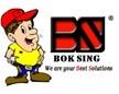 BOK SING H'WARE Qoo10 ONLINE SHOP