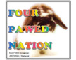 FOUR PAWED NATION