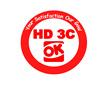 Hongda 3C