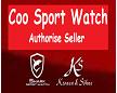 Coo Sport Watch
