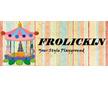 Frolickin
